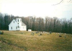 Shade Lutheran Church Cemetery