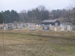 Sipesville Cemetery