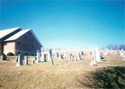 Thomas Mennonite Cemetery