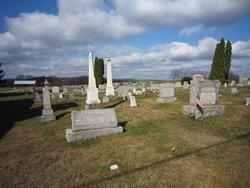 Jenners Crossroads Cemetery