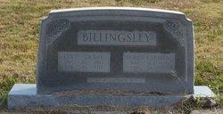 Lucy Drane <i>Kirby</i> Billingsley