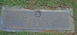 Edward Orton