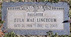 Eula Mae Lincecum