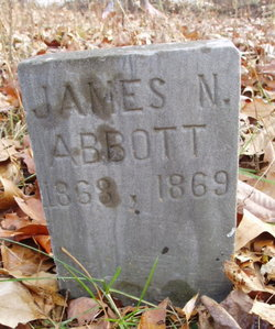 James N. Abbott