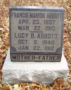 Frances Marion Abbott