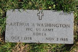 Arthur A. Washington