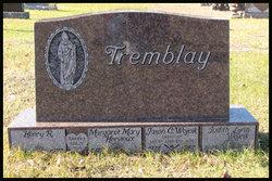 Judith L. <i>Tremblay</i> Wojick