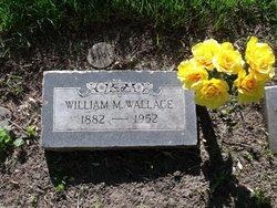 William Matthew Wallace