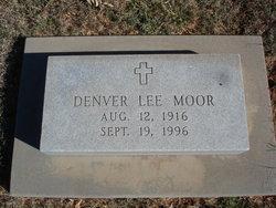 Denver Lee Moor