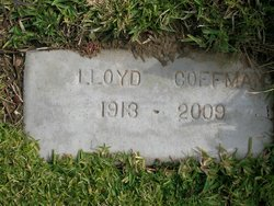Lloyd Eugene Coffman