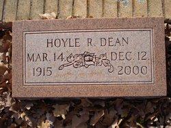 Hoyle R Dean