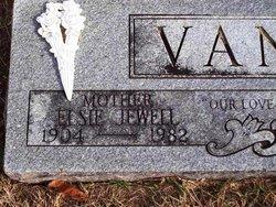 Elsie Jewel Vance
