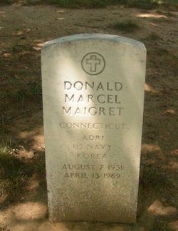 Donald Marcel Maigret
