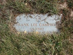 Frank Lee Campbell
