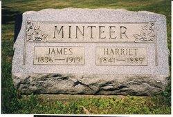 James McCullough Little Jim Minteer, Sr