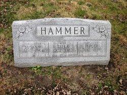 Berger Emmanuel <i>Eriksen</i> Hammer