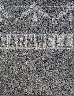 Matilda <i>Stone</i> Barnwell