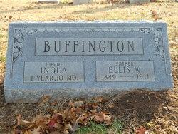 Ellis West Buffington