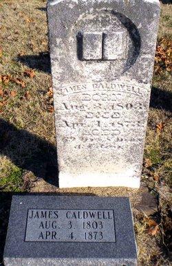 James Issac Caldwell
