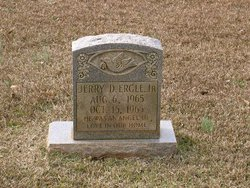 Jerry D Ergle, Jr