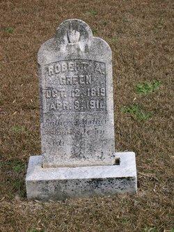 Robert A Green