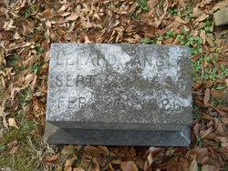 Joseph Leland Joe Angle