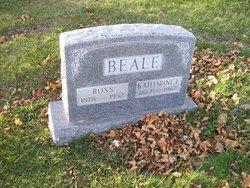 Katherine E <i>Brumbaugh</i> Beale