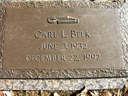 Carl Lee Belk