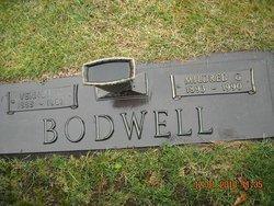Mildred <i>Gowen</i> Bodwell