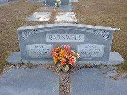 Bennie Lee Barnwell