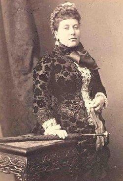Louise Saxe-Coburg