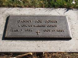 Danny Joe Jones