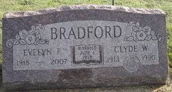 Clyde W. Bradford