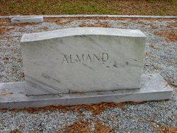 Frances <i>Mason</i> Almand