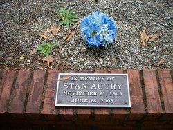 Stan Autry