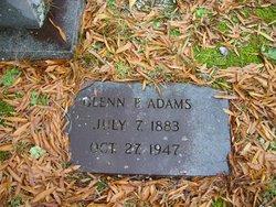 Glenn E. Adams