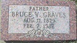 Bruce V. Graves