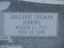 Adelaide <i>Shuman</i> Jenkins