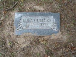 Lula V. <i>Richmond</i> Cullors