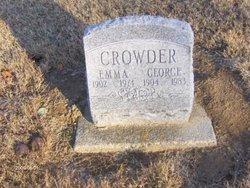 Emma Crowder