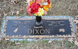 Ben F. Dixon, Jr