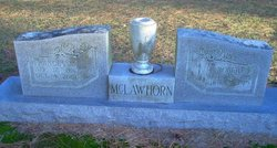 Frances <i>Morris</i> McLawhorn
