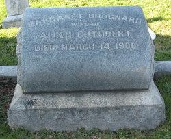 Margaret Brognard <i>Gibbs</i> Cuthbert