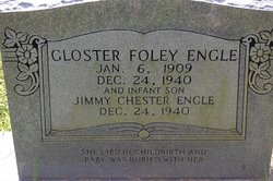 Jimmy Chester Engle