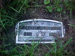 Orange Dewitt Gould