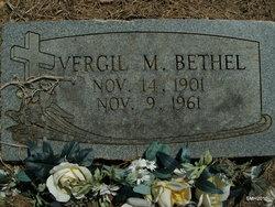 Vergil M. Bethel