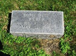 Doris Irene Weber