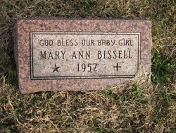 Mary Ann Bissell