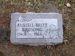 Russell Brett Birdsong