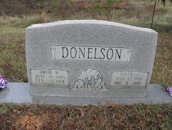 Dollie J. Donelson